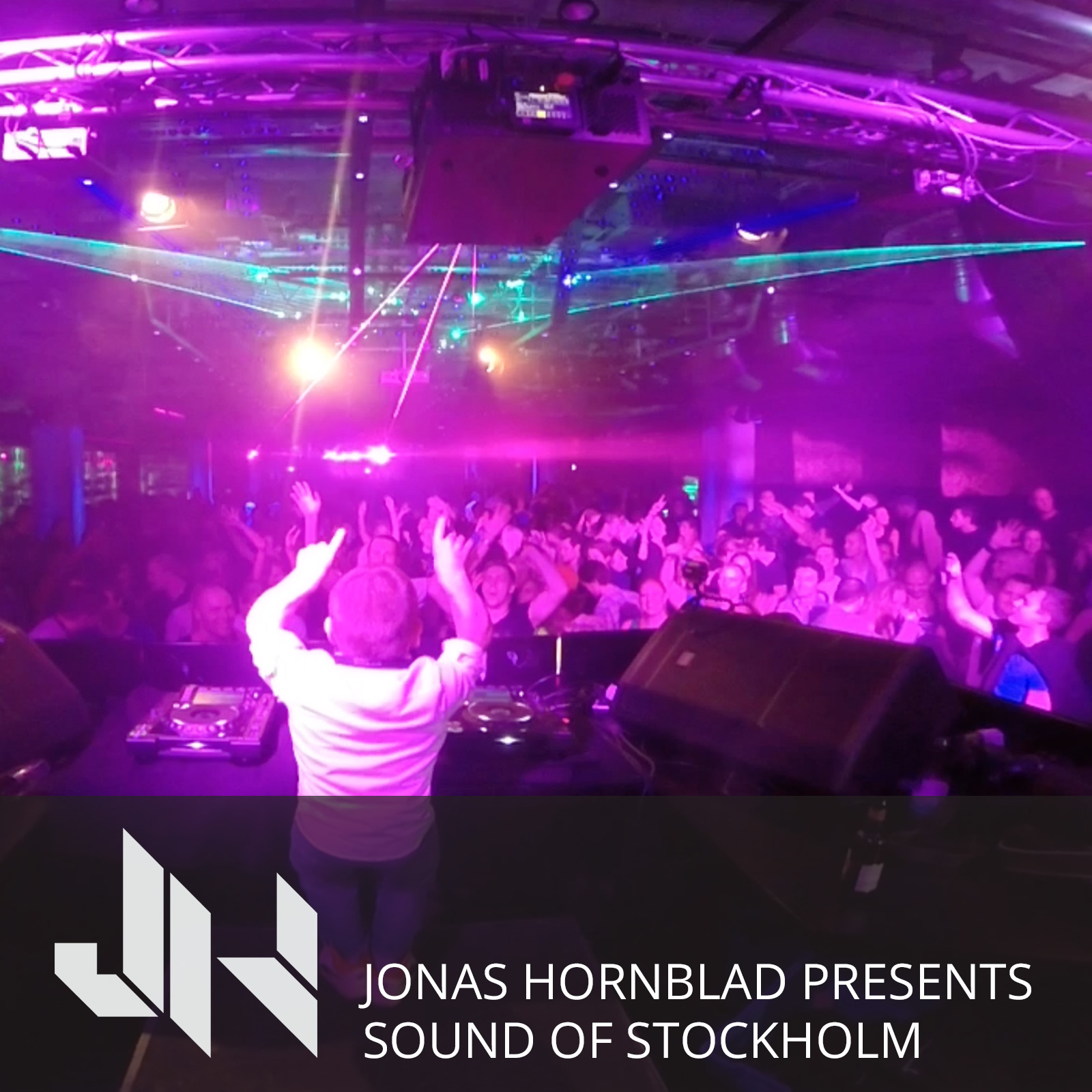 Sound Of Stockholm – Jonas Hornblad